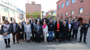 RRI-Practice kick-off meeting