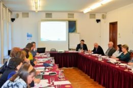 Exchanging knowledge and good practices on RRI in Bulgaria
