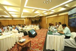 National workshop on RRI in India