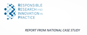 National Case Study Reports published!
