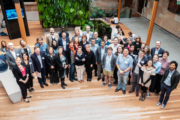 Responsible Research and Innovation Practice in the Australian Context