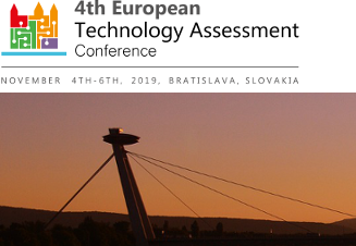 The Call for Sessions for the 4th European Technology Assessment Conference