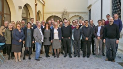 The RRI-Practice consortium had its last meeting