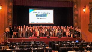 Pathways to Transformation conference took place in Brussels on June 20-21, 2019