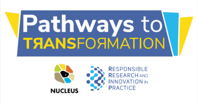 Pathways to Transformation programme